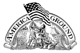 The America Ground